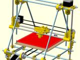 3D-Skrivaren